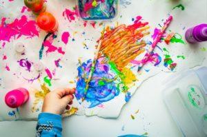 5 étapes d'une idée créative